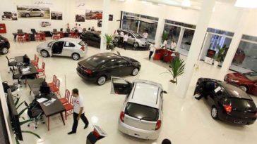 Lista dos 20 carros e SUV mais vendidos na Europa