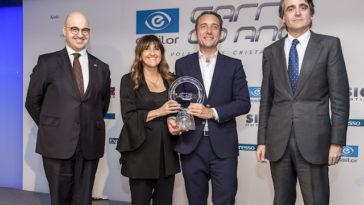 SEAT Ibiza eleito Carro do Ano 2018