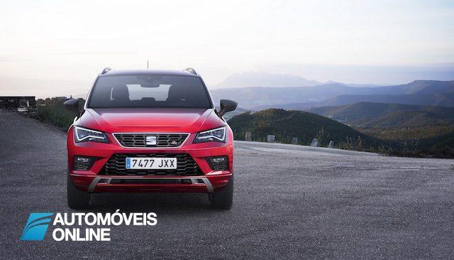 SEAT teve um Boom de vendas em 2017