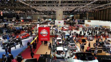 O que fica depois do Salão Automóvel de Genebra?