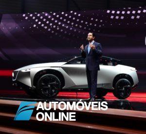 Nissan Salão de Genebra 2018