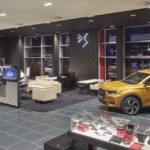 Citroen abre a primeira DS Store em Portugal