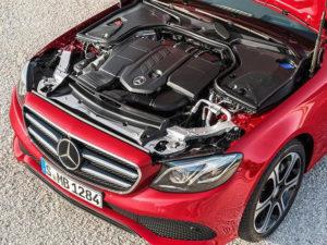 Mercedes apanhada na fraude das emissões