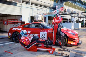 Nissan GT Sport Cup. Jogas?