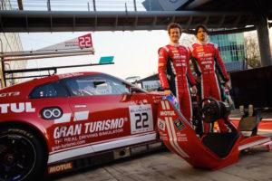Nissan procura os jogadores mais velozes de Gran Turismo