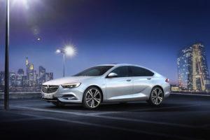 Opel Insignia com novo sistema Info-entretenimento