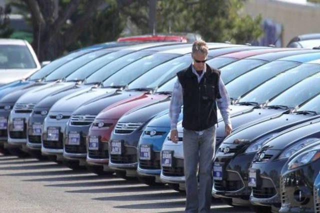 Atenção! O preço dos carros não vai aumentar