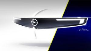 GT X Experimental. Primeiro olhar sobre a nova imagem para a Opel