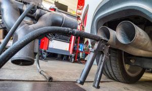 Marcas nipónicas apanhadas a falsificar emissões e consumos