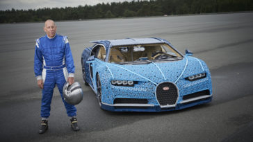 LEGO® Technic Bugatti Chiron