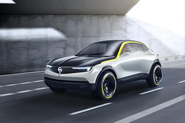 O novo concept car revela a visão do futuro da marca