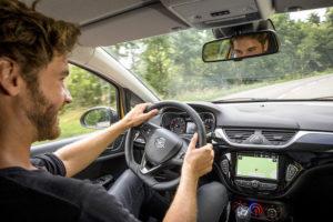 Novo Opel Corsa GSi 2018