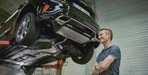 Detector de Buracos Ford Focus 2018