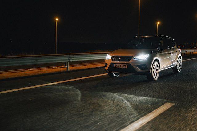 Dicas para tirar o melhor partido das luzes do seu automóvel