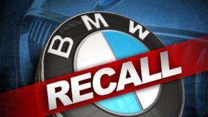 Mega Recall BMW chama 1,6 milhões de carros