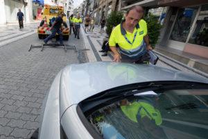 Remover carro da via pública é legal?