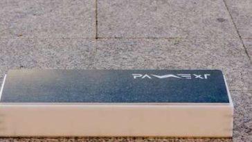Start-upPortuguesa desenvolve pavimento que reduz velocidade
