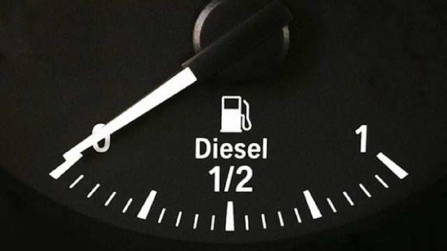 A pretensão de retirar carros diesel das estradas é para avançar?