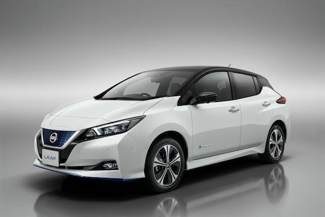 Novo Nissan LEAF 3.ZERO já está disponível no mercado