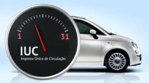 UE processa Portugal por causa do valor do IUC dos carros importados
