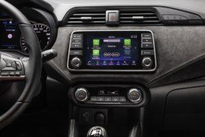 Nissan Micra NissanConnect