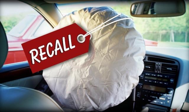Recall. Mercedes e Subaru chamam 7 mil carros com defeito nos Airbags