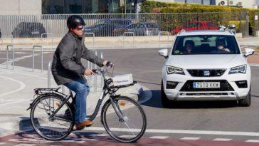 SEAT oferece condução com sexto sentido