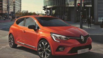 Novo Renault Clio 2019 chega em Setembro