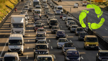 IUC Desonesto = Parque automóvel envelhecido + aumento da pegada ambiental