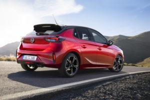 Novo Opel Corsa 2019