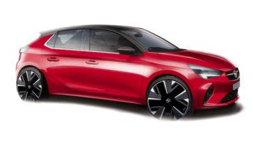 Novo Opel Corsa disponível em Portugal