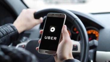Será que o carro usado que vai comprar já foi Uber?