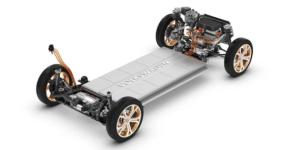 VW Carros ElÉctricos