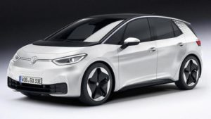 VW id.3, carros eléctricos para todas as carteiras