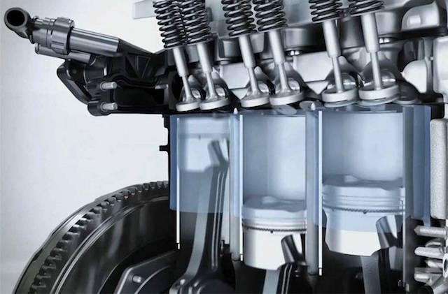 Motores de três Cilindros, são ou não fiáveis?