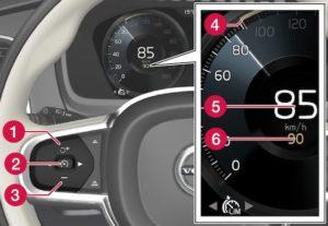 Parlamento Europeu decide limitador de velocidade em todo e qualquer carro