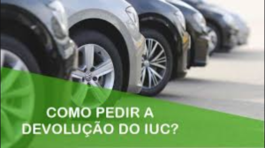 Como reaver o valor do IUC que pagou a mais nos carros importados?