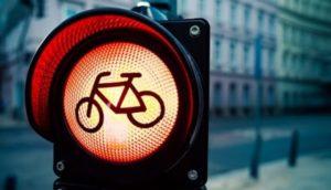 Ciclistas podem perder até 4 pontos na carta de condução