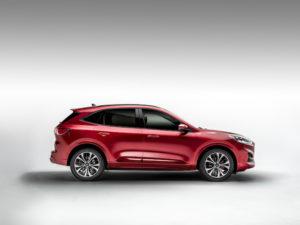 Novo Ford Kuga o mais económico da sua classe | Automoveis-Online