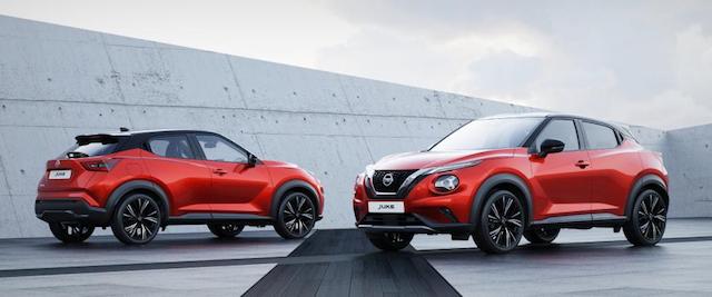A Nissan está a apoiar a Cruz Vermelha Portuguesa com 21 veículos