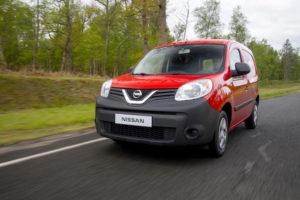 Nissan junta-se à campanha #EuCedoOMeuCarro apoiando a Cruz Vermelha Portuguesa
