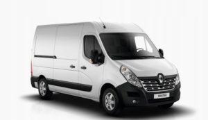 Recall Oficial Renault Master III