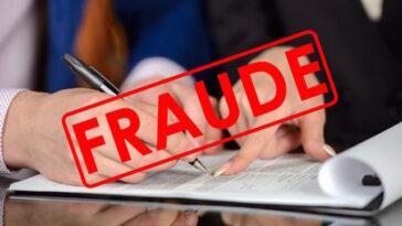 Sabia que 8% dos sinistros automóvel podem ser fraudulentos?