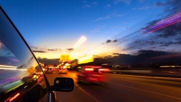 Milhares de multas de excesso de velocidade podem ser inválidas