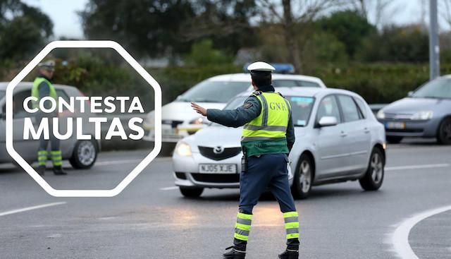 Será que pode contestar uma multa por excesso de velocidade?