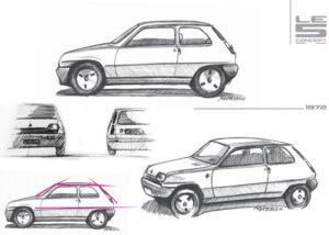 Renault L5 Concept