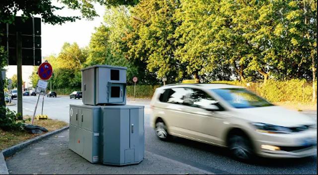 Margens de erro nos radares resultam em anulação de multas